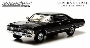 Amazon.com: Greenlight 1967 Chevy Impala