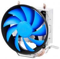 Кулер для процессора <b>Deepcool</b> GAMMAXX 200T 775/115X/AM3 ...