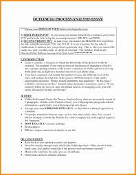process analysis essay examples co process analysis essay examples