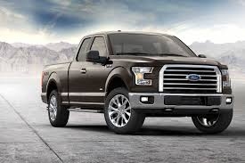 F-150 Expert – Ford F-150 Pickup Truck News