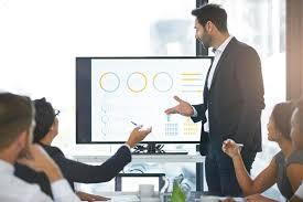Sales Presentaion 5 Key Sales Presentation Hacks In Powerpoint Templafy