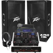 dj sound system. dj system dj sound