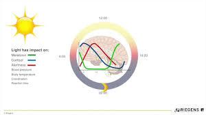 Human Centric Lighting Design Human Centric Lighting Part 2