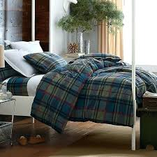 red flannel comforter plaid flannel comforter red plaid flannel comforter set buffalo check flannel duvet cover