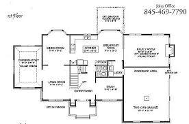 Floor Plans For The Hills At GoshenClassic Floor Plans