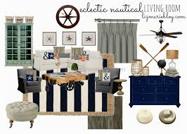 Nautical Living Room Design Nautical Living Room Ideas 11 Best Dining Room Furniture Sets