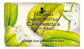 Купить <b>натуральное мыло Profumi Tropicali</b> Carambola 100г ...