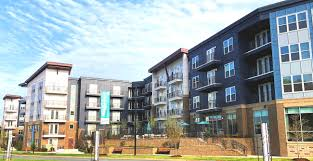 Welcome to cadence music factory, the newest luxury apartment community right on the edge of uptown charlotte and avidxchange music factory. Cadence At North Carolina Music Factory Design Resource Groupdesign Resource Group