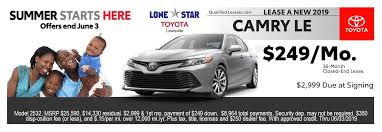 Lone Star Toyota of Lewisville: Toyota Dealer serving Flower Mound