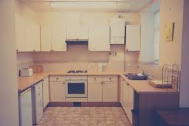 Kitchen Diner Flooring Apartments Tuckingmill Apartments