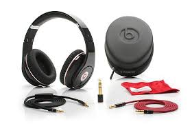 beats by dr dre studio headphones from