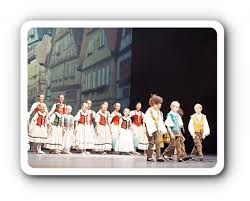 Berlin Simic Staatsballett Coppelia David Ballettschule -
