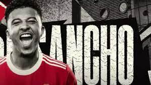 Manchester United   Transfer Market: Official: Jadon Sancho joins Manchester  United