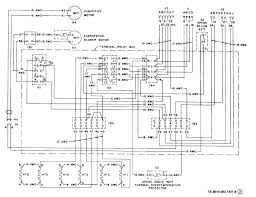 hvac wiring diagram hvac wiring diagrams hvac wiring diagram tm 10 3610 202 14 22 1