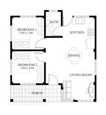 unusual design 10 small houses floor plans philippines 17 best images about house on