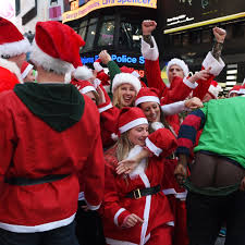 To So You Have Didn 9 Hours We Spent Santacon 't At XPgvPqw