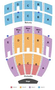 Ppac Interactive Seating Chart Musicals Tickets