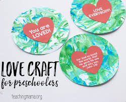 Second minor accuses lincoln project's john weaver of sexual harassment: Love Craft For Preschoolers Teaching Mama