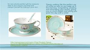 Decorative Cup And Saucer Holders Jsaron china porcelain coffee set tea mugs and home decoration handma 65