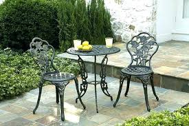 antique wrought iron patio furniture vintage expanded your mind image of sets cast garden