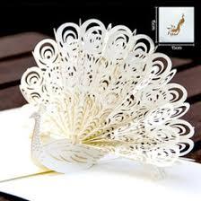 Peacock Invitations Shop Origami Wedding Invitations Uk Origami Wedding Invitations