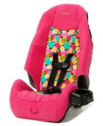 cosco high back booster car seat lottie