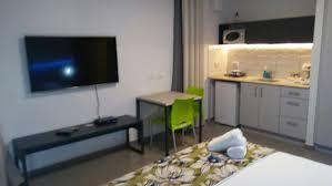 Almog Eilat Apartments Hotel Almog Eilat Accessible Suite