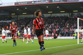 ake. ake returns to stamford bridge after impressing at bournemouth (image: offside sports photography)