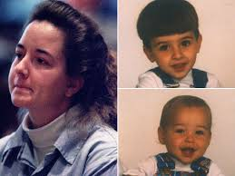 Susan Smith: Child killer mum reveals why she drowned her sons then made up  'black man' kidnap story - World News - Mirror Online