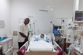 Hospital Security Guard Gleneagles Hospital To Pay Medical Bill For Security Guard Who