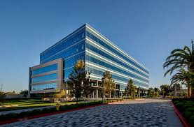 exterior office. Office Building Stock Photo Exterior