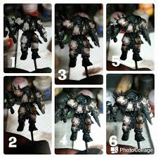 tutorial painting white armor thumb paintingpainting tipspainting tutorialspainting techniquesminiature tutorialstau warhammerwarhammer