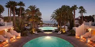 36 Palms Boutique Retreat Luxury Oceanfront Hotels Visit California