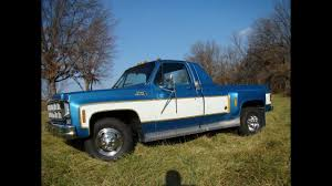 Beautiful 1977 GMC Sierra Camper Special, 43K miles, for Sale ...
