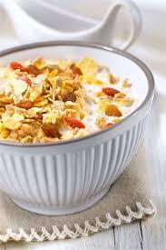 Lecitina. La Fibra Del Cereal Integral Y El Poder De La Lecitina