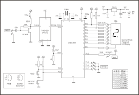 led symbol display components appearance circuit diagram basic