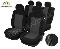 seat covers set vw tiguan