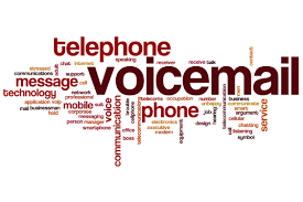 renbor s solutions inc voicemail word cloud