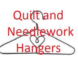 Quilt and Needlework Hangers &  Adamdwight.com