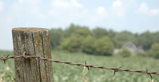 fence post. Fence Post D