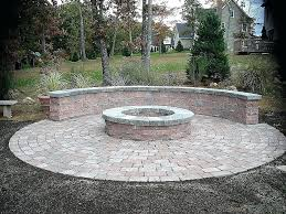 outdoor stone fire pit. Fire Pits Ideas New Pit Build Your Own Stone Now Outdoor Cool