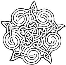 Small Picture Celtic Mandala Tattoos for Pinterest Pinterest