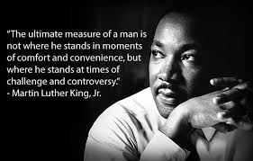 Famous Quotes Martin Luther King I Have A Dream Best of Team Building Quotes By Martin Luther King Jr TBAE Team Building Blog