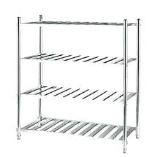 Walmart Utility Shelves Delectable Metal Utility Shelves In Metal Utility Wall Shelf Dropgunme