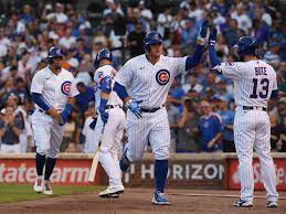 Yankees trade for Anthony Rizzo ...