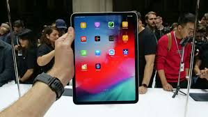 Apple iPad Pro 11 hands-on review