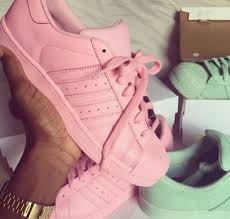adidas shoes pink 2016. superstar adidas 2016 womens shoes pink n