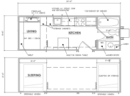Small Picture Best 25 Travel trailer floor plans ideas on Pinterest Airstream