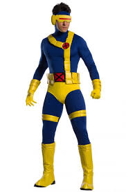 Charades Costume Size Chart Cyclops Adult Costume