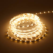 Adhesive Light Strips 12v 1m Led Light Strip Smd335 With 300 Lamp Beads And Double